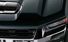 Обои автомобили Chevrolet Silverado 2500 HD LT Z71 Crew Cab - 2019