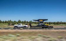 Обои автомобили Chevrolet Silverado 3500 HD Regular Cab - 2019