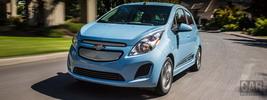 Chevrolet Spark EV - 2014