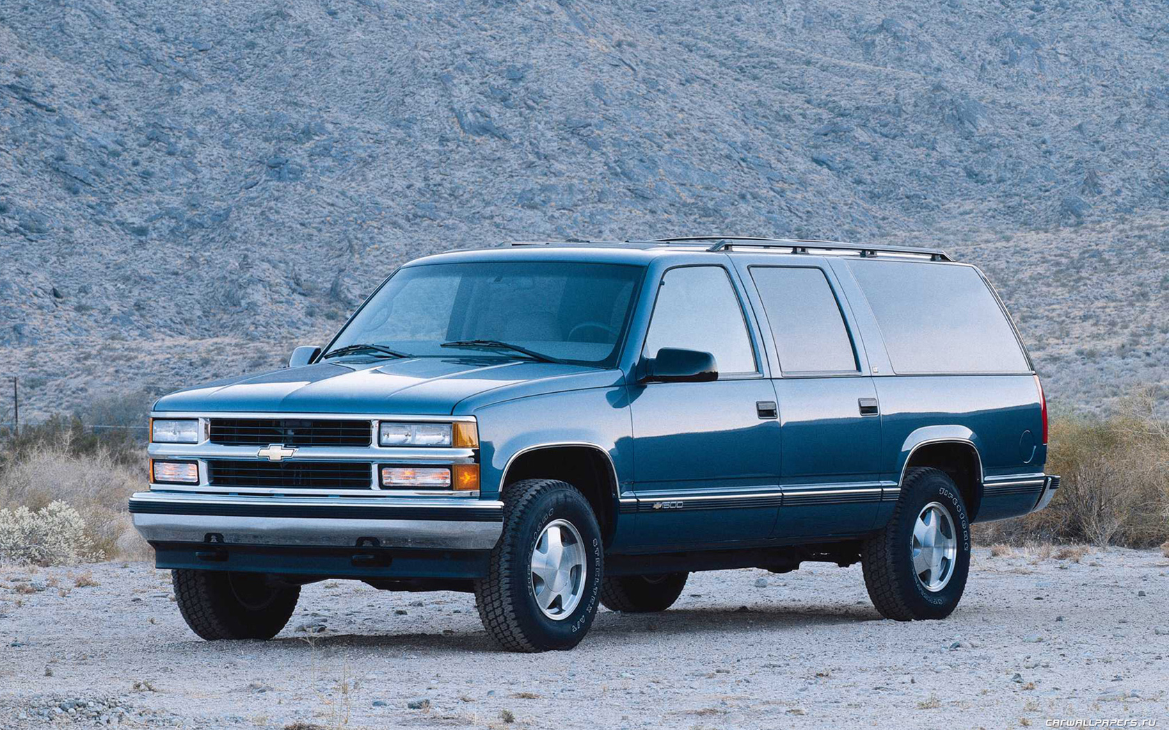Suburban 98 chevy suburban : Suburban » 1998 Chevy Suburban - Old Chevy Photos Collection, All ...