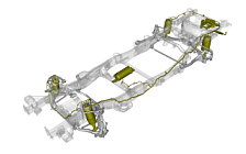 Обои автомобили Chevrolet Suburban - 2020