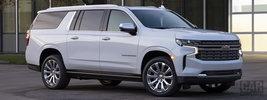 Chevrolet Suburban - 2020