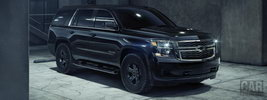 Chevrolet Tahoe Custom Midnight - 2018