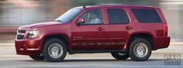 Chevrolet Tahoe Hybrid 2008