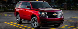 Chevrolet Tahoe LS Custom - 2017