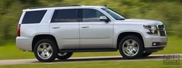 Chevrolet Tahoe LT - 2015