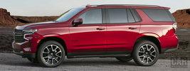 Chevrolet Tahoe RST - 2020