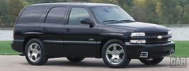 Chevrolet Tahoe SS 2002