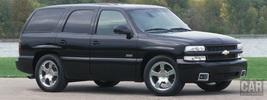 Chevrolet Tahoe SS 2002