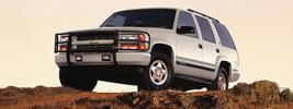 Chevrolet Tahoe Z71 2000