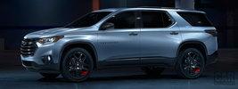 Chevrolet Traverse Redline - 2017