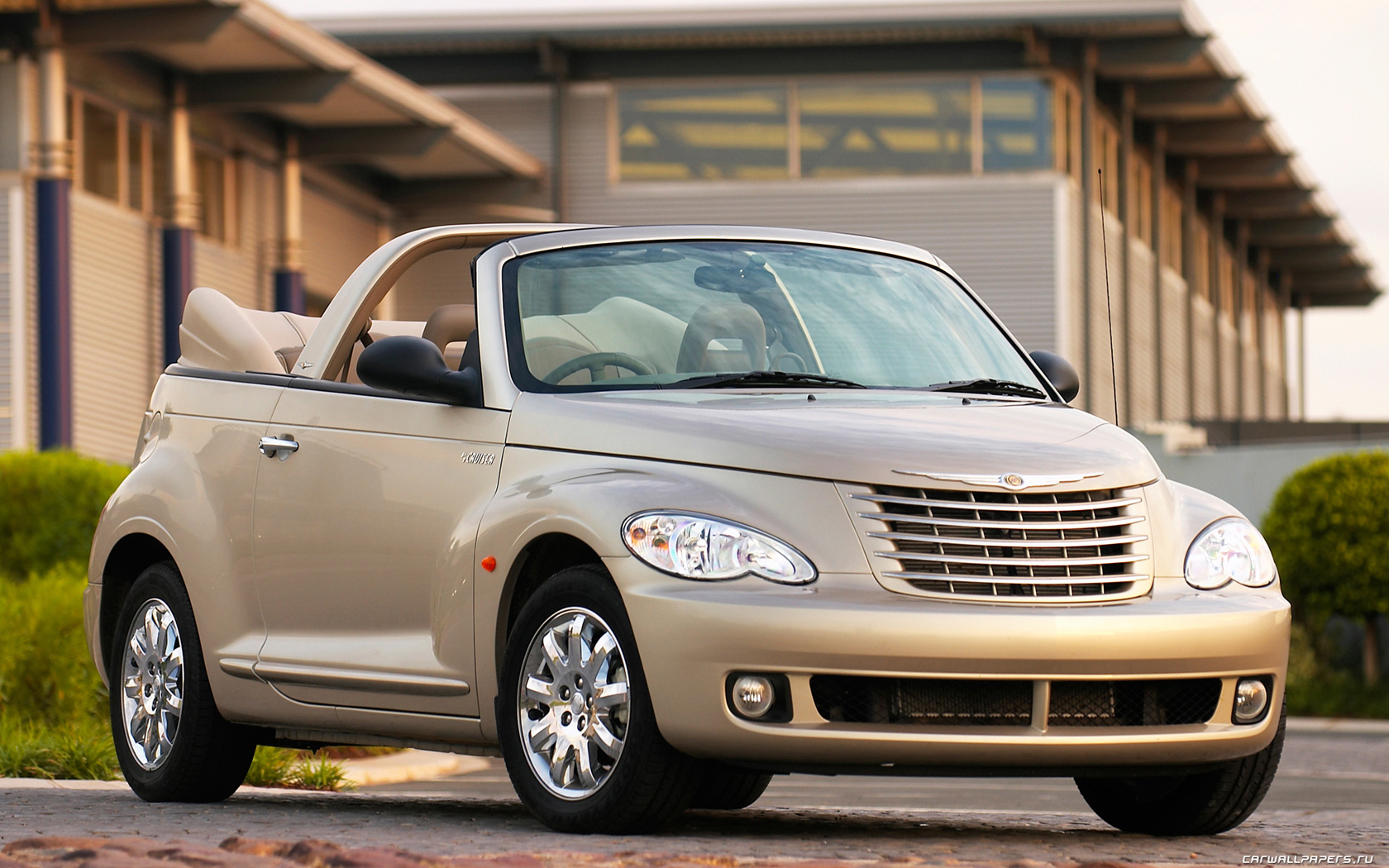 Chrysler.все модели фото