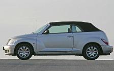 Cars wallpapers Chrysler PT Cruiser Cabrio - 2006
