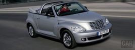 Chrysler PT Cruiser Cabrio - 2006