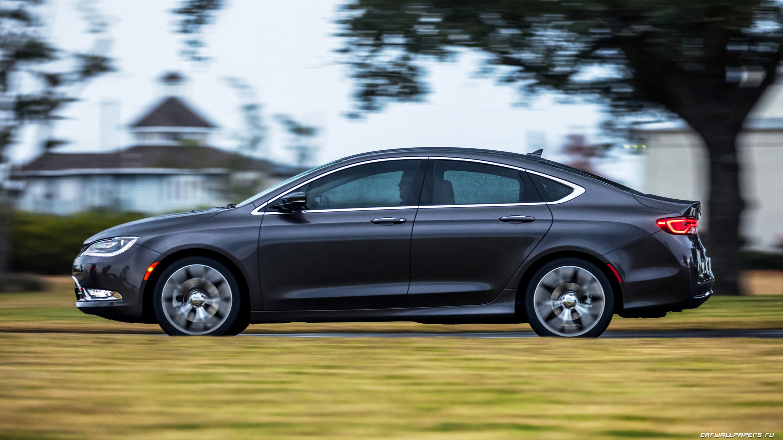 2015 Chrysler 200 Parts and Accessories Automotive