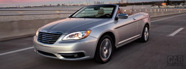 Chrysler 200 Convertible - 2011
