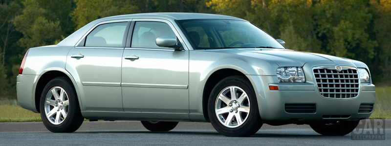Cars wallpapers Chrysler 300 Great American Package - 2006 - Car wallpapers