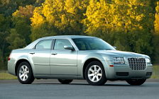 Cars wallpapers Chrysler 300 Great American Package - 2006