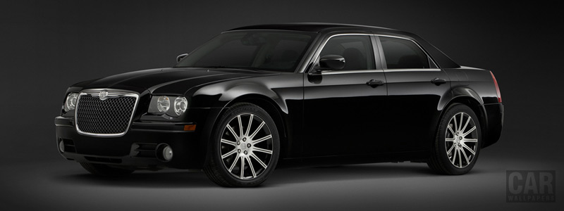 Cars wallpapers Chrysler 300S - 2010 - Car wallpapers