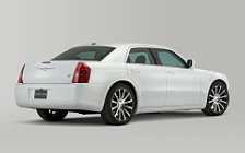 Cars wallpapers Chrysler 300S - 2010