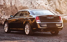 Cars wallpapers Chrysler 300 - 2011