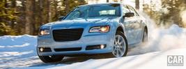 Chrysler 300 Glacier - 2013