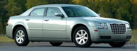 Chrysler 300 Great American Package - 2006