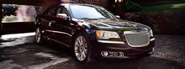 Chrysler 300 Luxury Series - 2012