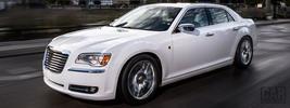 Chrysler 300 Motown - 2013