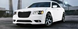 Chrysler 300 SRT8 - 2012