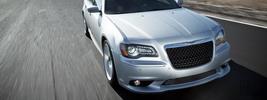 Chrysler 300 SRT8 - 2013