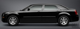 Chrysler 300 Walter P Executive Series - 2007