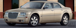 Chrysler 300C AWD - 2006