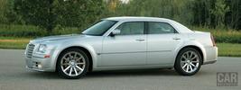 Chrysler 300C SRT8 - 2005