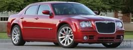 Chrysler 300C SRT8 - 2010