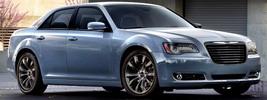 Chrysler 300S - 2014