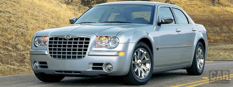 Cars wallpapers Chrysler 300C - 2005 - Car wallpapers