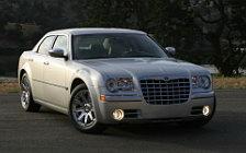 Cars wallpapers Chrysler 300C - 2005