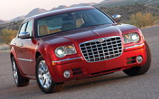 Cars wallpapers Chrysler 300C Heritage Edition - 2006