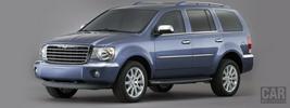 Chrysler Aspen - 2008