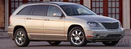 Chrysler Pacifica - 2006