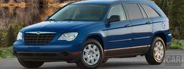 Chrysler Pacifica - 2008