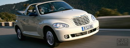 Chrysler PT Cruiser Convertible - 2006