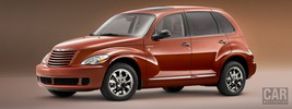 Chrysler PT Cruiser Sunset Boulevard Edition - 2008