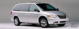 Chrysler Town & Country - 2006