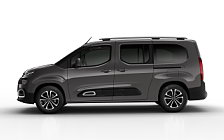 Обои автомобили Citroen Berlingo Multispace XL - 2018