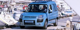 Citroen Berlingo Multispace - 2002