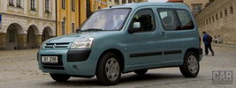 Citroen Berlingo Multispace - 2004