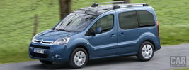 Citroen Berlingo Multispace - 2008
