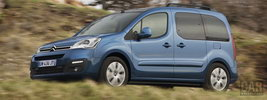 Citroen Berlingo Multispace - 2015